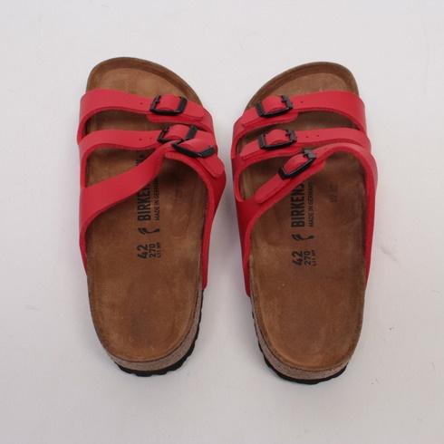 Dámské pantofle Birkenstock
