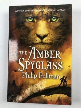 The Amber Spyglass Měkká