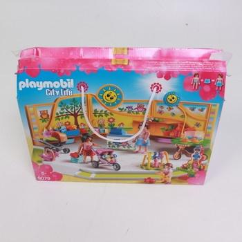 Stavebnice plast City Life Playmobil 9079