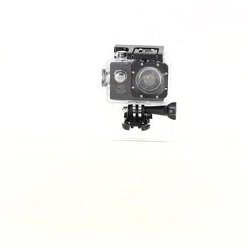 Akční kamera Grundig HD 720P