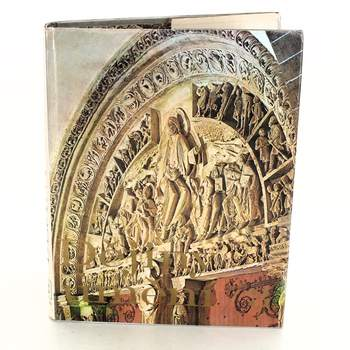 Kniha Odeon José Pijoan: Dějiny umění 3