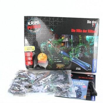 Krimi puzzle Kosmos 697976