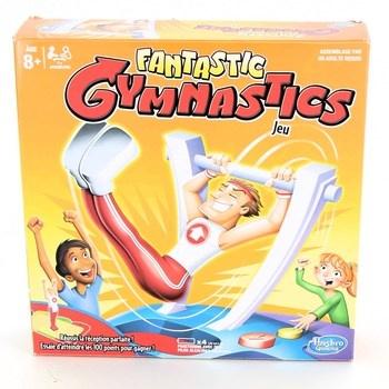 Dětská hra Hasbro Gymnastics