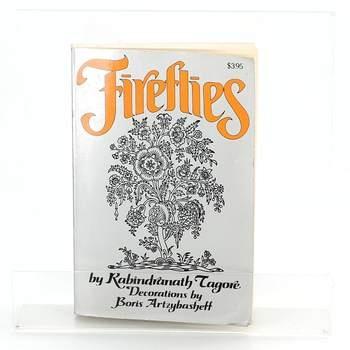 Poezie Rabindranath T.-Fireflies