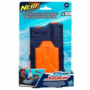 Náhradní zásobník Super Soaker NERF 29248