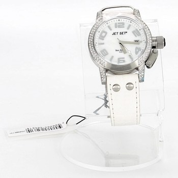 Elegantní hodinky Jet Set JG4064-131