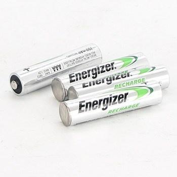 Nabíjecí baterie Energizer AAA-HR03 700mAh