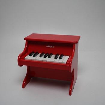 Dětský hudební nástroj - piáno Hape