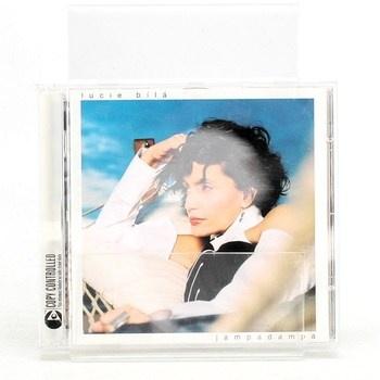 CD Lucie Bílá: Jampadampa