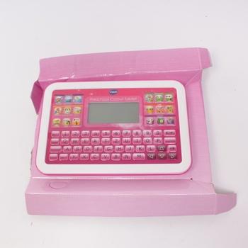 Dětský tablet Vtech 80-155254 předškolní