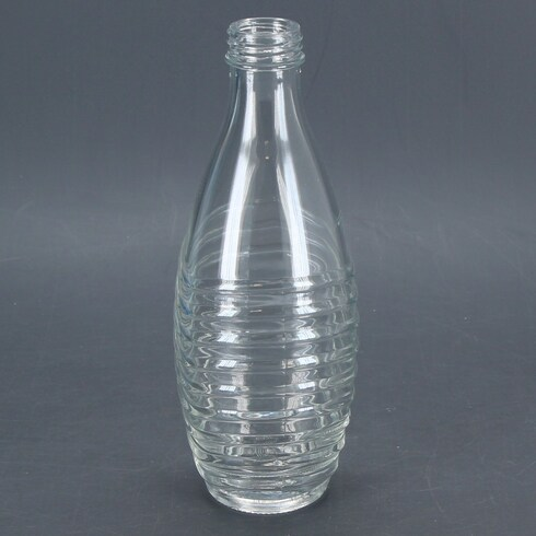 Lahev na výrobu sody Sodastream Glass Carafe