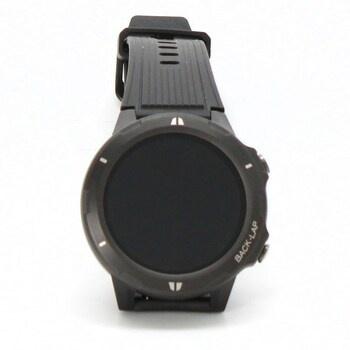 Chytré hodinky Yamay SW026 černé