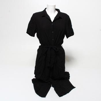 Dámské košilové šaty Pieces 17098767, vel. M