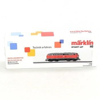 Dětská lokomotiva Märklin 36218