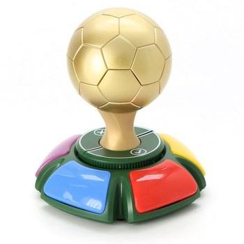 Hra Grandi Giochi GG01319 fotbalový kvíz