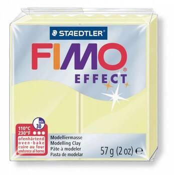 Fimo Staedtler Effect - vanilka