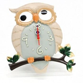 Hodiny Hamacy Cuckoo Clock