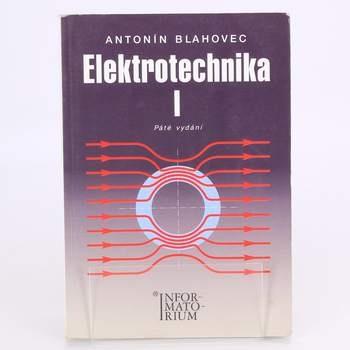 Učebnice Elektrotechnika 1