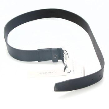 Pánský pásek Calvin Klein černý
