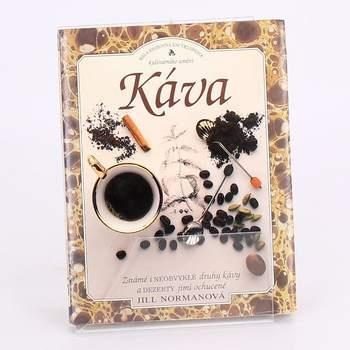 Kniha Jill Normanová: Káva