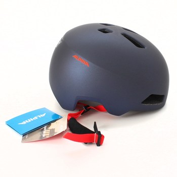 Cyklistická helma Alpina Hackney