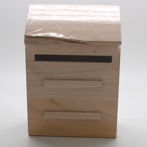 Adventní kalendář dřevěný Artemio 14002293