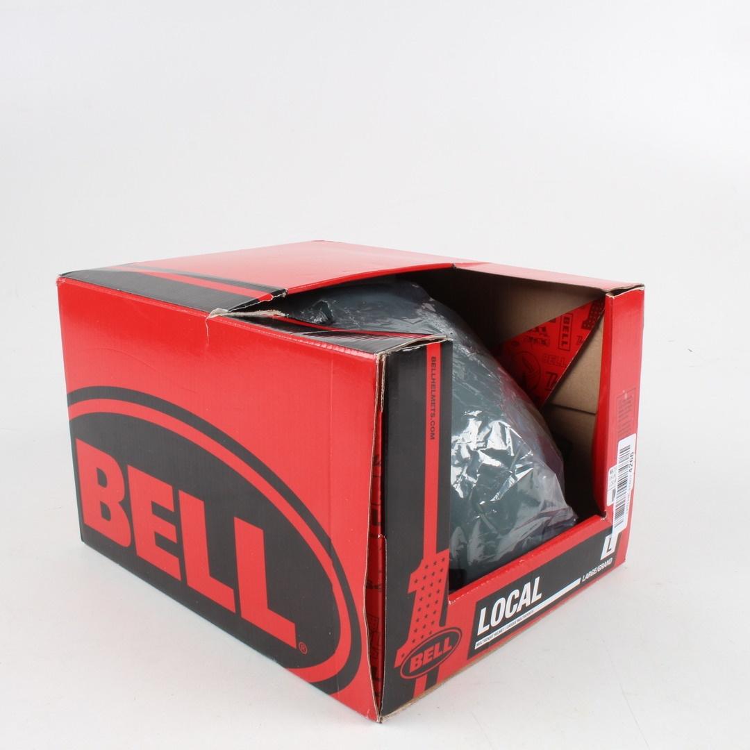 Helma Bell Local šedomodrá