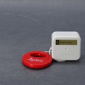 Music Box Sigikid 48621 Mozarts