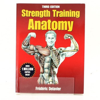 Fréderic Delavier: Strength Training Anatomy
