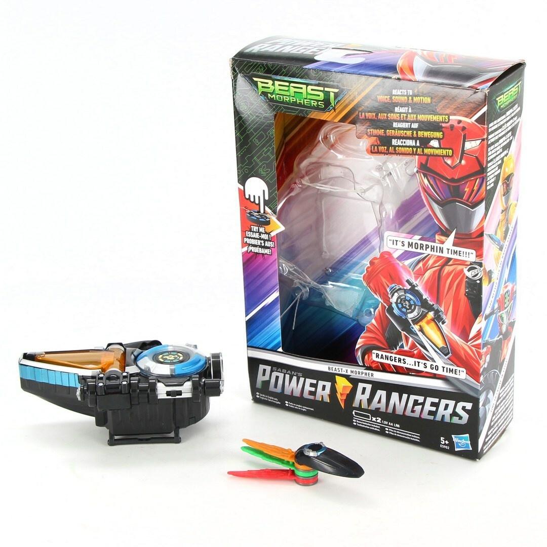 Beast-X Morpher Power Rangers E5902EW0