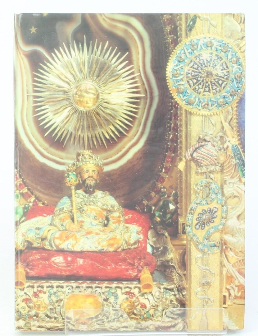 Kniha Místnost s drahocennými předměty