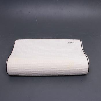 Pěnový polštář Aotoze 60x40 cm