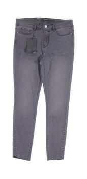Dámské džíny Vero Moda zdobené