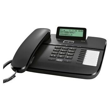 Telefon se sluchátkem Gigaset DA710