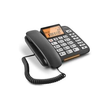 Telefon se sluchátkem Gigaset DL580