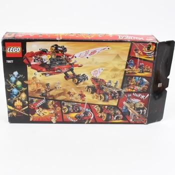 Stavebnice Lego Ninjago 70677