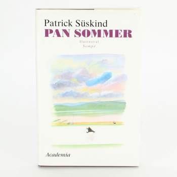 Kniha Pan Sommer-P.Suskind