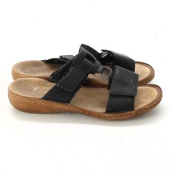 Dámská letní obuv Rieker 60885