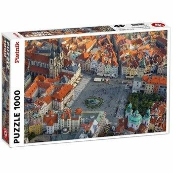 Puzzle Piatnik Praha 1000 dílků