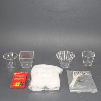 Sada na výrobu svíček Joustra 45033