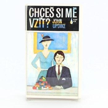 John Updike: Chceš si mě vzít?