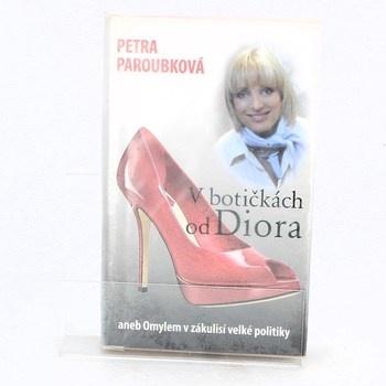 Petra Paroubková: V botičkách od Diora