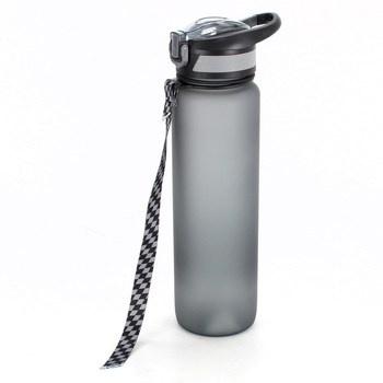 Sportovní lahev Cocoda šedá