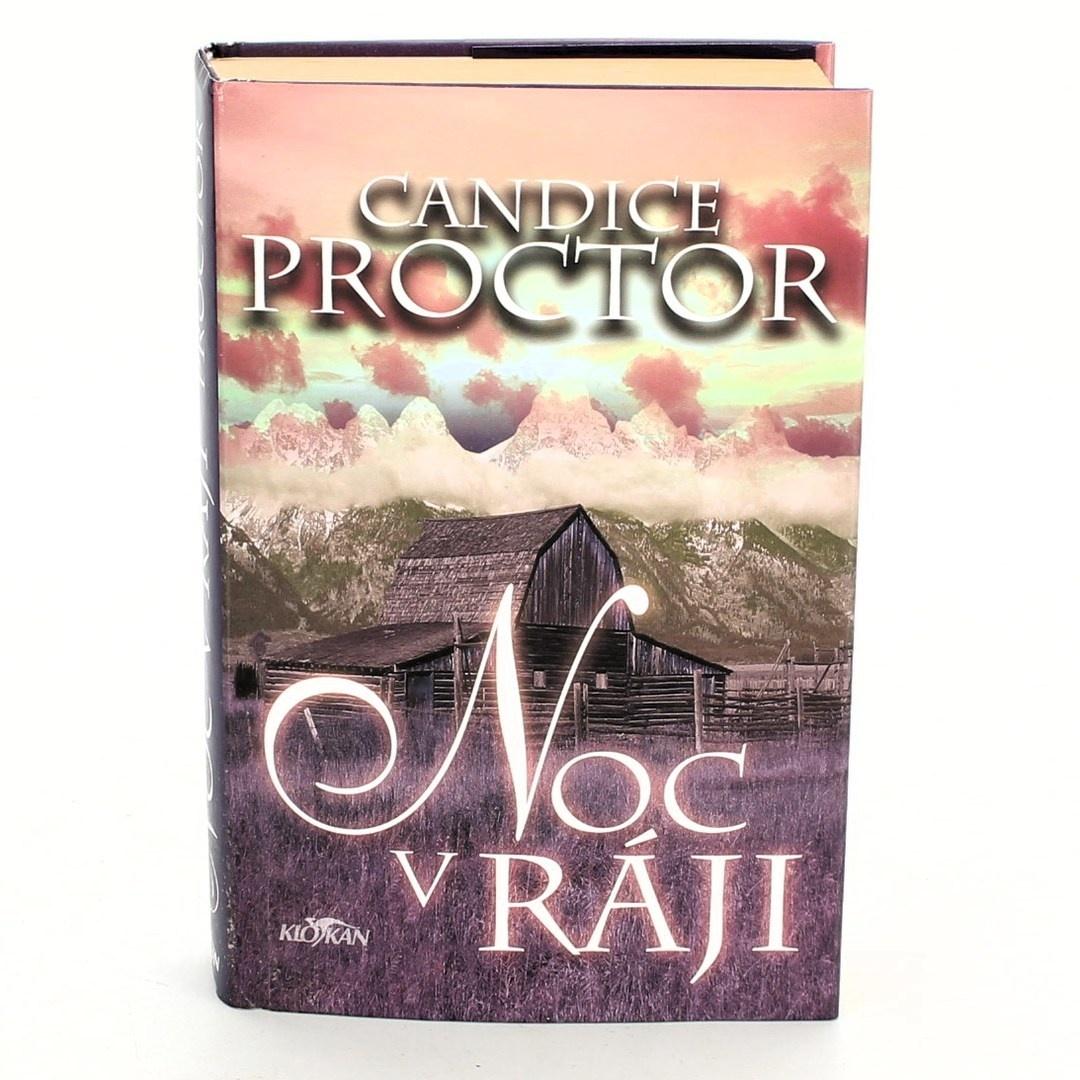 Candice Proctor: Noc v ráji