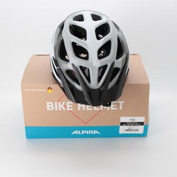 Cyklistická přilba Alpina A9712 Mythos 3.0