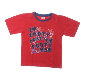 Dětské tričko s potiskem Marks & Spencer