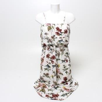 Dámské šaty Only letní květované