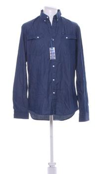Pánská džínová košile Pepe Jeans