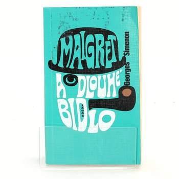 Detektivka Maigret a dlouhé bidlo