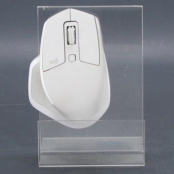 Bezdrátová myš Logitech MX Master 2S bílá